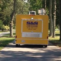 S & S Concessions & Catering