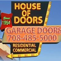 House of Doors, Inc.