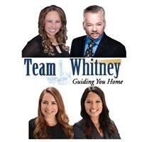 Team Whitney Real Estate - Keller Williams Realty