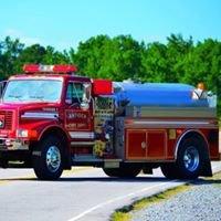 Antioch Fire Department