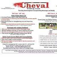 Cheval Riding Club
