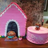 Sweet & Sassy Cakes of Stedman