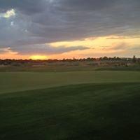 Desert Canyon Golf - Mountain Home, ID