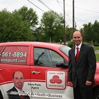 Dave Punt - State Farm Agent