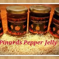Pinards Peppers