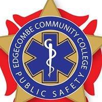 Edgecombe Community College- Public Safety Programs