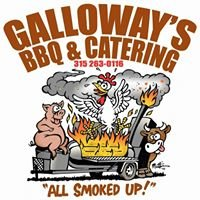 Galloway's BBQ and Catering