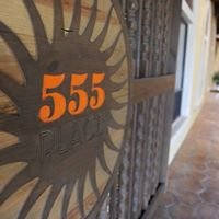 """555 Place """"The Place To Be & The Place To Be Seen"""""""