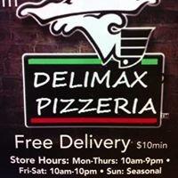 Delimax & Pizzeria