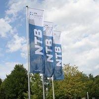 NTB Interstaatliche Hochschule für Technik Buchs, Studienzentrum St. Gallen