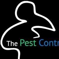 The Pest Control Team