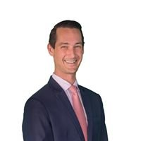 Nathan Collins Real Estate Agent