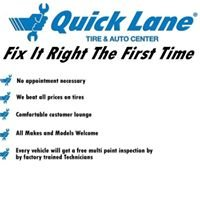 Quick Lane at Aspen Ford