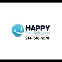 Happy Pest Solutions