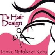 T's Hair Design