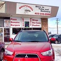 Wally's Pizza