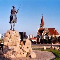 City Of Windhoek, Windhoek