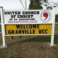 Granville UCC Mission Team