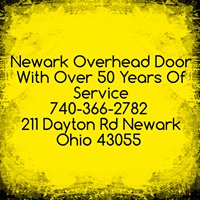 Newark Overhead Door