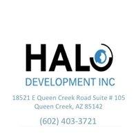 Halo Development Inc.