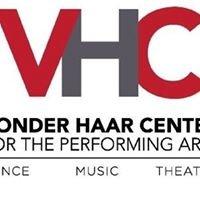 Vonder Haar Center for the Performing Arts