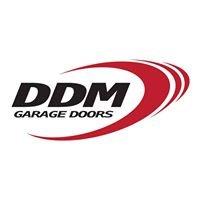 DDM Garage Doors, Inc.