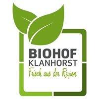 Hof Klanhorst - Diakonie Stiftung Salem gGmbH