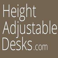Height Adjustable Desks.com