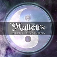 Mallett's Energy Healing Therapy