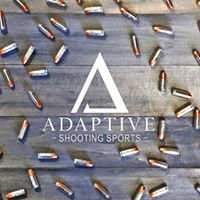 Adaptive Shooting Sports