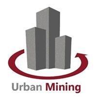 Urban Mining Technologies