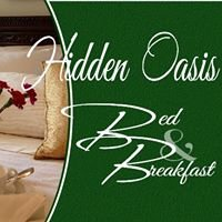 Hidden Oasis Bed & Breakfast