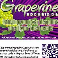 Grapevine Discounts - Tallahassee
