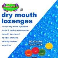 Cotton Mouth Lozenges