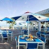 Islander Beachside Bar & Grill