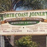 North Coast Joinery