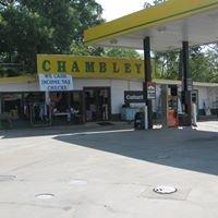 Chambley's