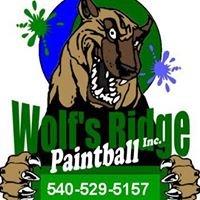 Wolfs Ridge Paintball, Inc.
