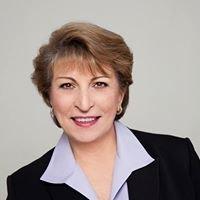Barbara Shamouil at Halstead Property