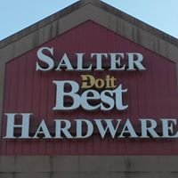 Salter Do It Best Hardware