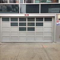 Reggio Garage Door