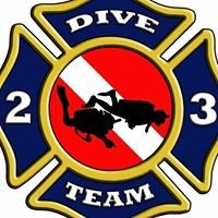 Norwich Underwater Search and Rescue Team