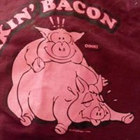 Makin bacon bbq catering / competition bbq team