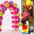 Gift Balloons & Helium Arrangments