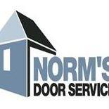 Norm's Door Service