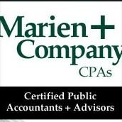 Marien + Company, LLC • Certified Public Accountants/Advisors