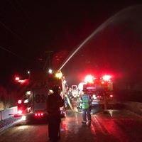 Sheakleyville Community Volunteer Fire Department & Homecoming