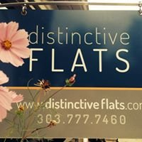 Distinctive Flats