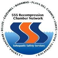 SSS Chamber Network Bahamas