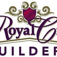 Royal Crest Builders